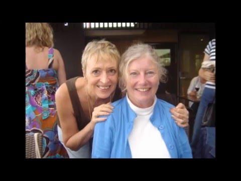 Helen McCurdy Mueller - A Tribute from Bromwyn