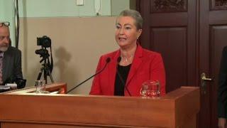 Premio Nobel pace 2015 a Quartetto dialogo nazionale Tunisia