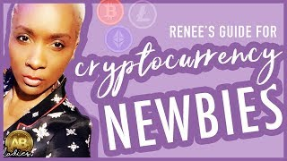 Cryptocurrency 101 for Newbies