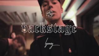 LGoony - Backstage prod. Prosp3ct