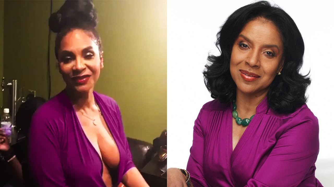 Watch Phylicia Rashad video