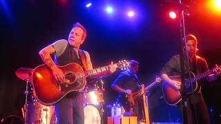 Kiefer Sutherland | Down In A Hole | Calling Out Your Name