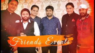 Dew Drops Entertainment +91 98763 03990 Event Planners Management Best Wedding party Amritsar