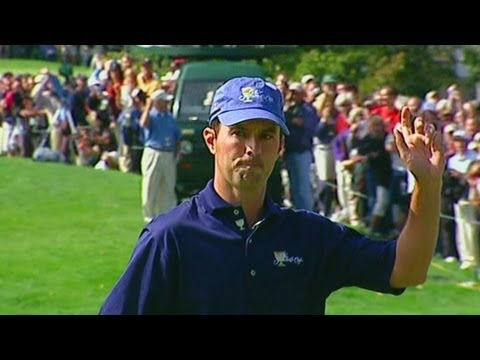 Top 10: Canadian Golf Moments On The PGA TOUR
