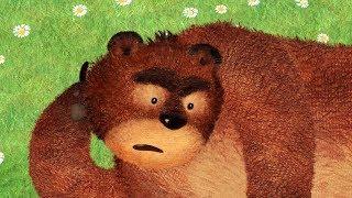 Медвежьи истории | интересные мультики | Bear's stories | Moral Stroies for Kids | Baby Cartoons