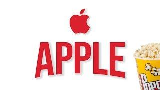 Apple ломает кино