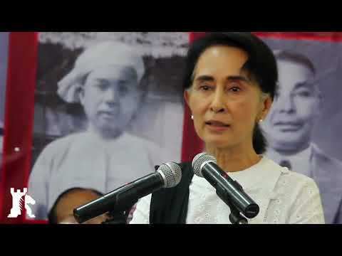 Teaser: Myanmar crisis