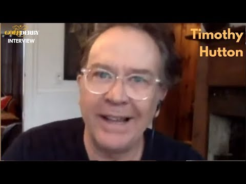 Timothy Hutton breaks down what he thinks happened in 'The Haunting of Hill House' [EXCLUSIVE VIDEO INTERVIEW]
