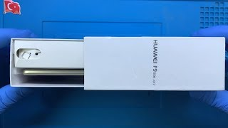 Huawei P9 Lite 2017 Ekran Değişimi 🇹🇷