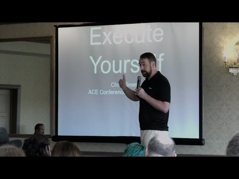 ACE CONFERENCE 2017: The Godfather of Amazon - An HOUR of Free Knowledge
