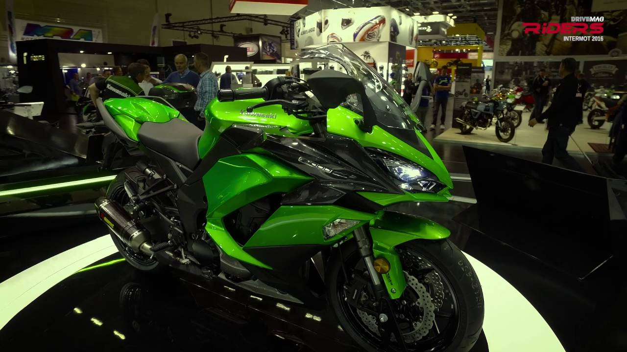2017 kawasaki z1000sx first view tech specs details. Black Bedroom Furniture Sets. Home Design Ideas