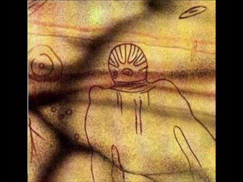 le secret de tassili et les  extraterrestres