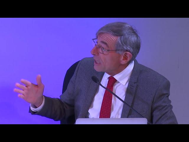 FEB 2018 : DÉMOGRAPHIE & REPRODUCTION