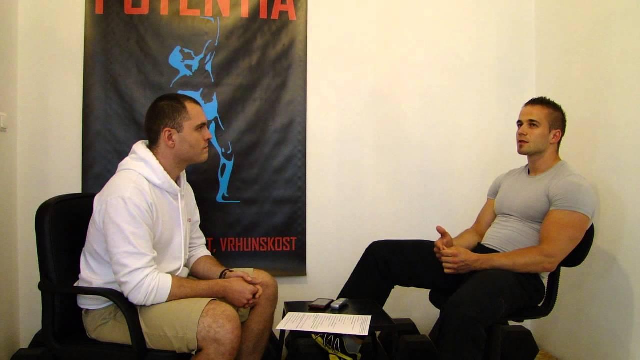 Intervju za austin mahone