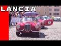 Lancia At Mille Miglia 2017
