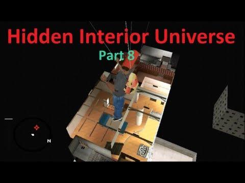 GTA SA: Hidden Interior Universe - Part 8: Heaven C Revisited