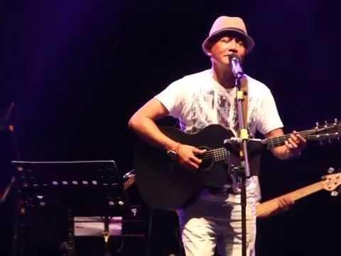 The 90's Festival, Bandung - Andre Hehanusa