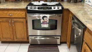 Consejo de como limpiar tu estufa