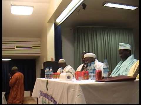 AL-FATHI MOSQUE BREMEN 2013 PART 3