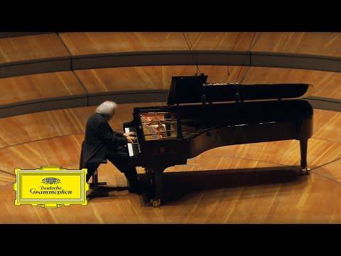 Grigory Sokolov - Impromptus D899, Nr. 2 in Es-Dur