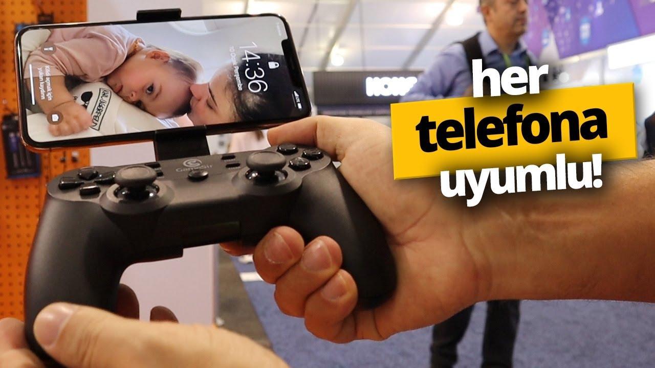 Sizi Pubg Mobile Da Kolayca Birinci Yapabilecek Gamepad Youtube