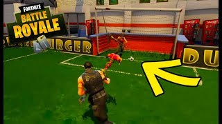 "NEW MODE ""FOOTBALL"" , NEW BOUTIQUES & AUTRES ! PATCH NOTE FORTNITE BATTLE ROYALE"