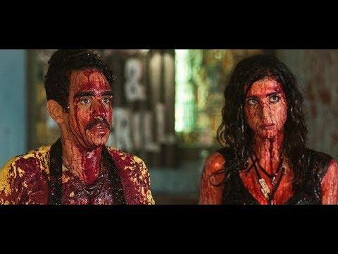 Dana Delorenzo & Ray Santiago Interview Ash vs Evil Dead