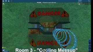 weird roblox flood escape glitches