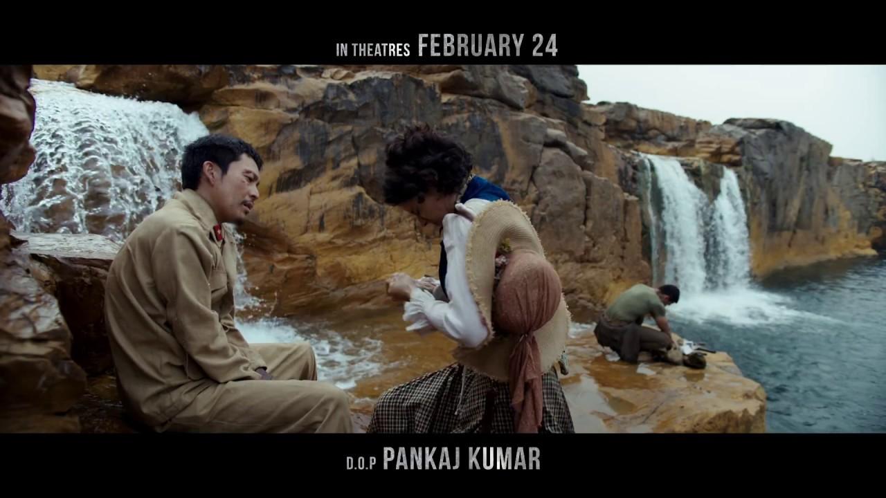 Top 8 videos of Rangoon movie you must watch