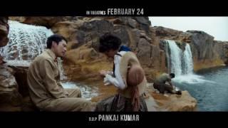 Hiromichi  Rangoon   Shahid Kapoor   Kangana Ranaut   Saif Ali Khan