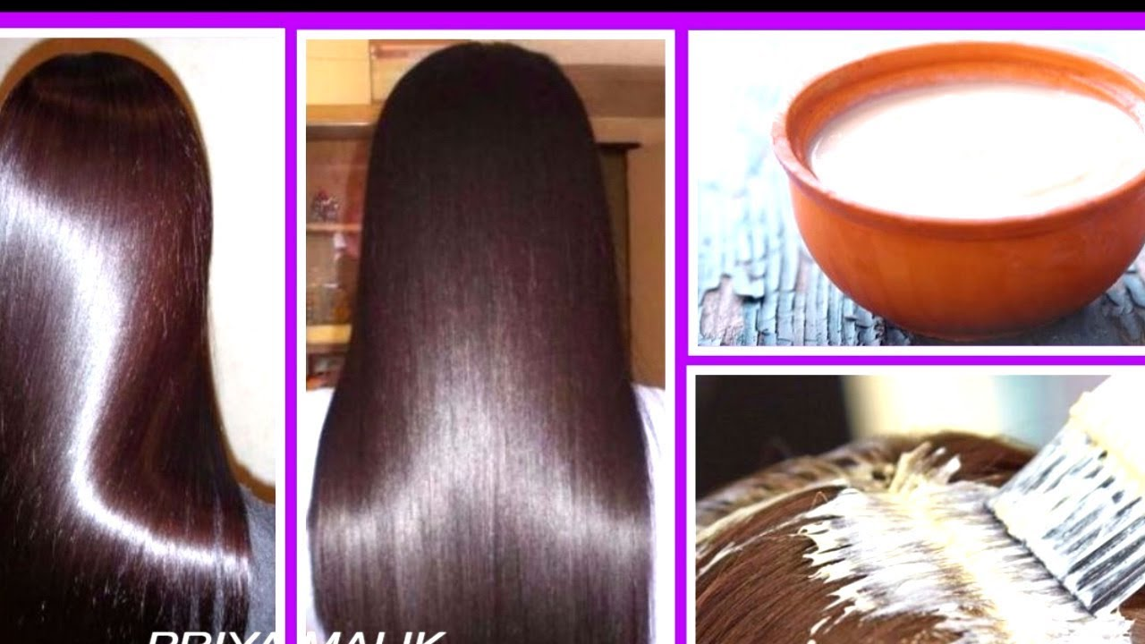 How to Make Your Hair Silky and Shiny with Vinegar recommendations