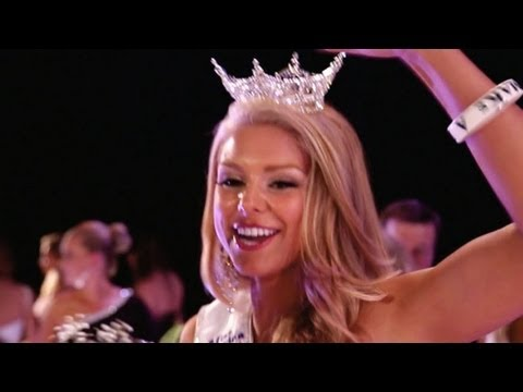 Miss America 2013 - Pageant Confidential: The Big Day Arrives