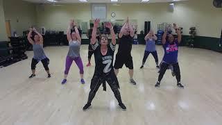 Dance Fitness - Mi Gente by j balvin & willy williams