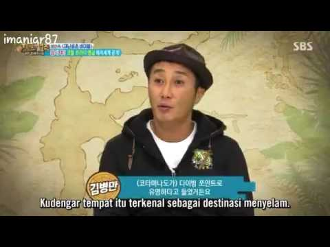 Law of The Jungle in Indonesia ( Kota Manado & Sumatera)