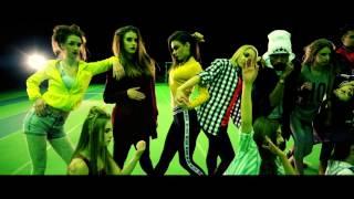 MONATIK - Кружит | B&W Ballet Choreography