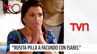 Somos Los Carmona Ep. 98: Rosita pilla a Facundo con Isabel thumbnail