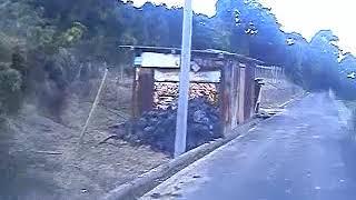 2018(平成30)/11/06(火)午後、新居大島を左回り(反時計回り)で一周しま...