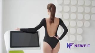 Ирина Антоненко для NEWFIT #6