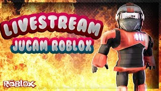 Live #178 | We play ROBLOX with subscribers!