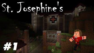 Minecraft - St Josephine
