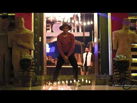 Popping dance 2019 | Hritik Roshan fire dance | kangna raunat |byvikas sharma inspiredby kingsunited