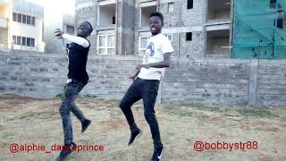 Ding dong-Bro Bro dance choreography by alphie danceprince and bobbystr88
