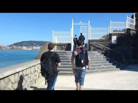 Welcome to San Sebastian and to the Guipuzcoa Campus