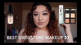 DRUGSTORE MAKEUP YOU NEED!!!