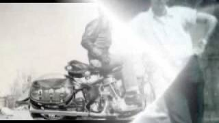 """William """"Billy"""" Barry - (THEY CALL ME) WILLIAM THE WILD ONE"""