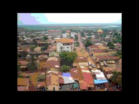 Conakry ( going back to Africa)by Jahfros