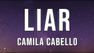 Camila Cabello Liar Lyrics.mp3