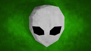 Top 10 Facts - Aliens