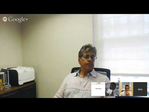 Social Entrepreneurship Series: Hangout #4 - External Operations-Market/Mission, Moments of Truth...