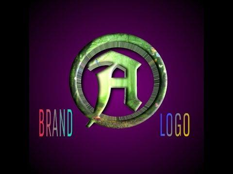 Make Brand Logo Design   picsart logo design tutorial   HD  logo thumbnail